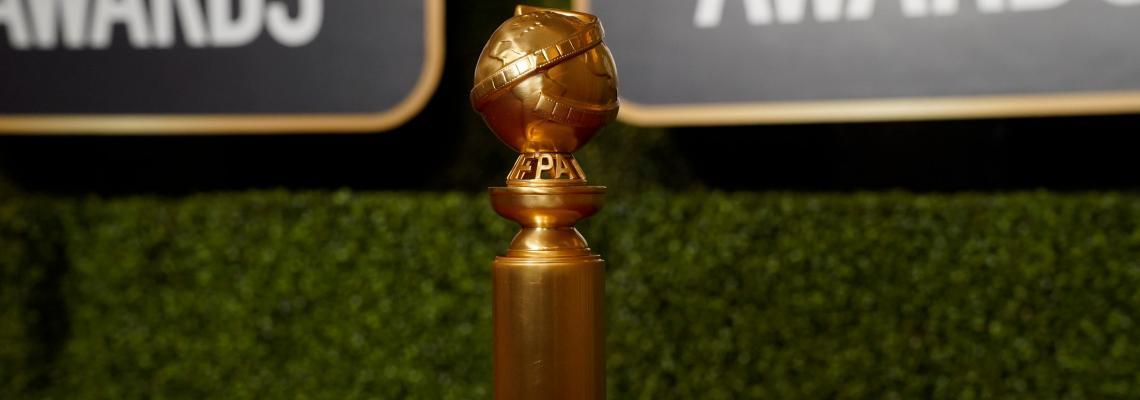 Златен Глобус 2021 - Розамунд Пайк вместо Мария Бакалова