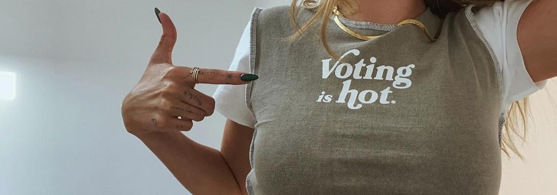 Love to Quote: 30 дни до изборите, 30 цитата за повода