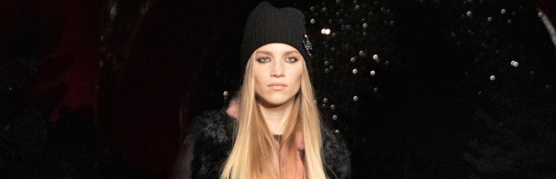 Chanel Есен 2021: всичко, което блести, е злато
