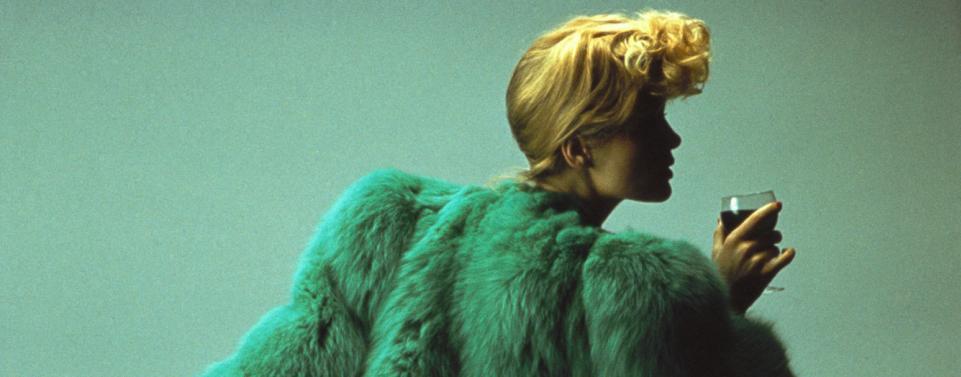 Yves Saint Laurent и най-скандалната модна колекция