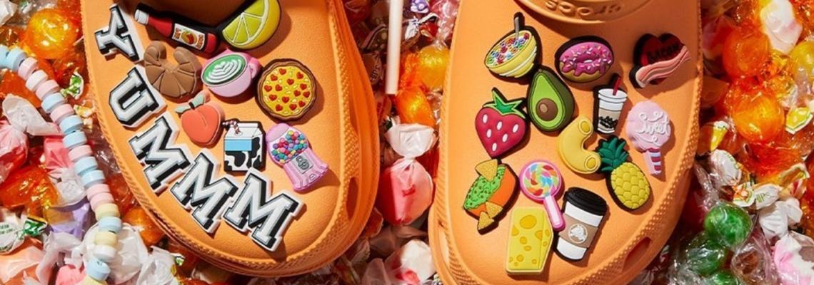 Инста-вдъхновения: Да направим Crocs красиви!