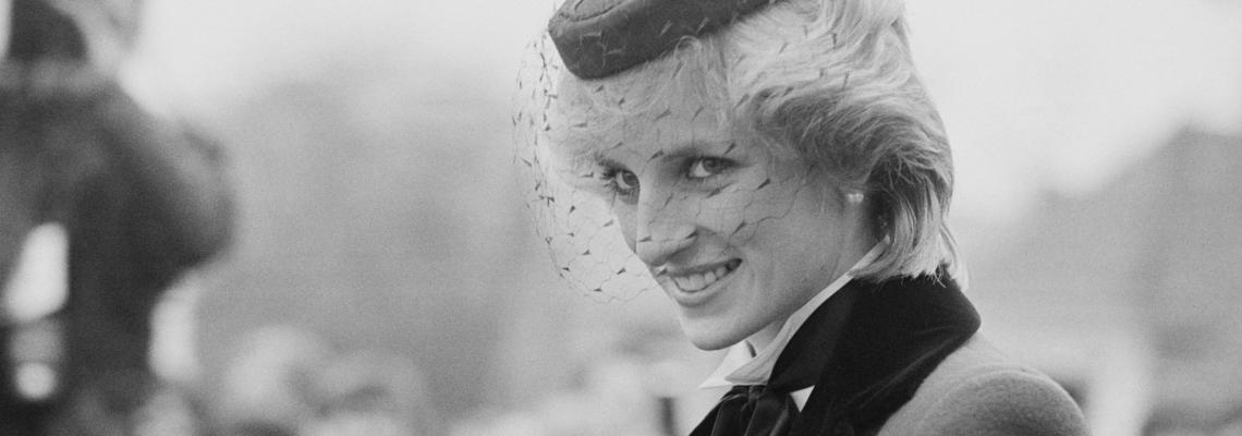 Историята за емблематичната къса прическа на принцеса Даяна