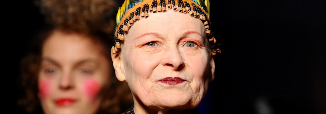 Истории от живота: Вивиан Уестууд, ЧРД 80, Кралице на пънка