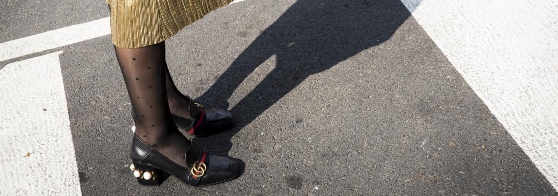 Street Style вдъхновения: Gucci на един век