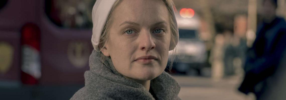 """Джун отново е тук: """"Историята на прислужницата""""  се завърна с четвъртия си сезон"""
