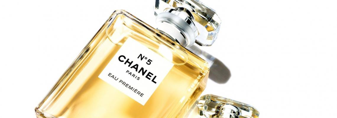 Chanel N°5 днес навършва 100: историята на една легенда
