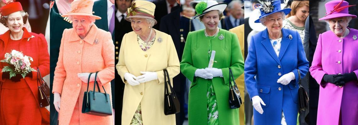 Коя е Анджела Кели, гардеробиерката-приятелка на Елизабет II?