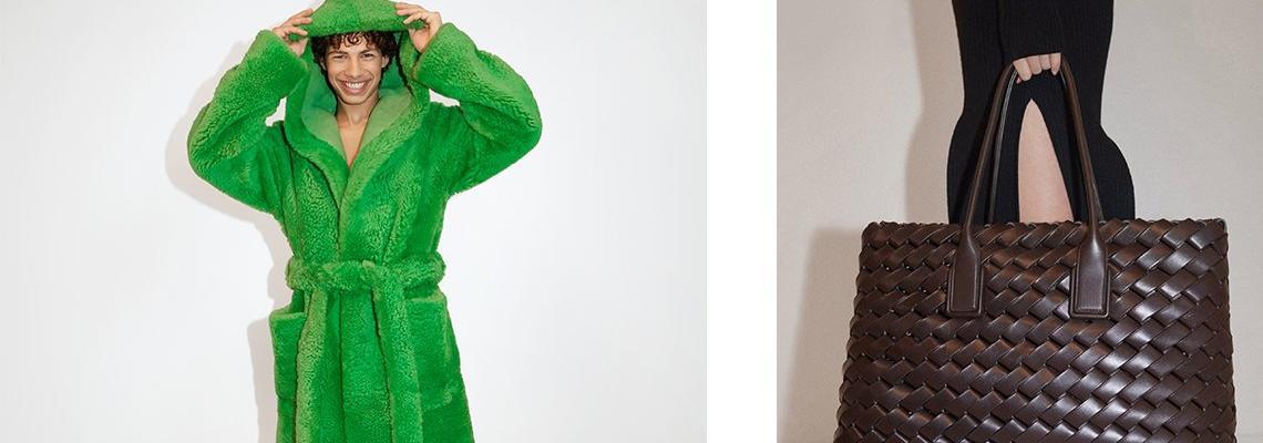 Ето я новата колекция на Bottega Veneta - Wardrobe 02