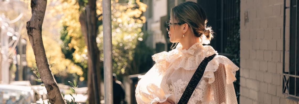 Street Style вдъхновения: В Сидни винаги е слънчево! Втора доза улична мода от австралийския бряг