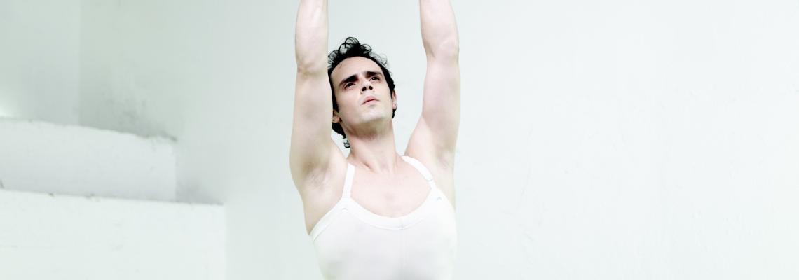 Нов документален танцов филм за мъжествеността