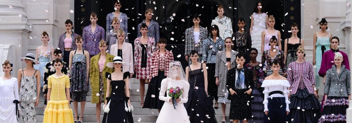 Chanel, Fall 2021 Couture
