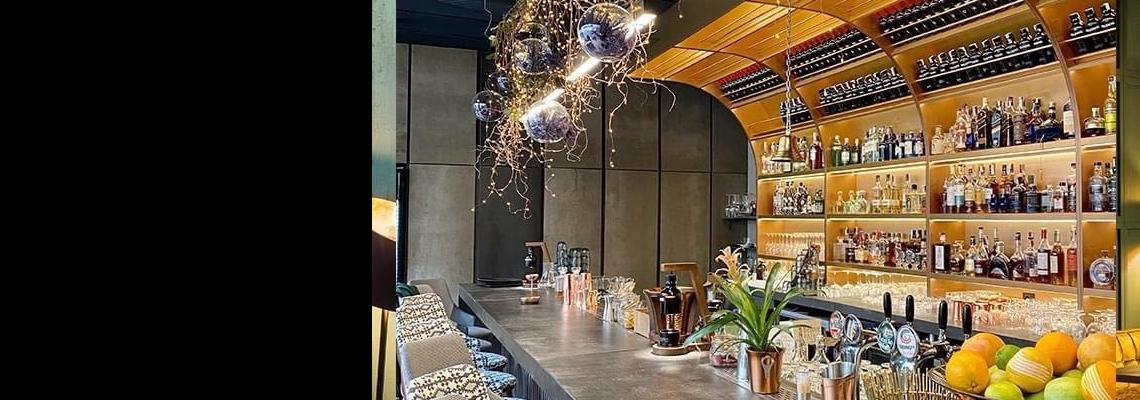 Taste Sofia: Constantinoff RestoBar, очарователно място с фантастична храна