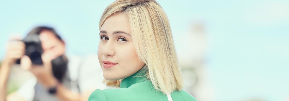 Еволюция на стила: Мария Бакалова