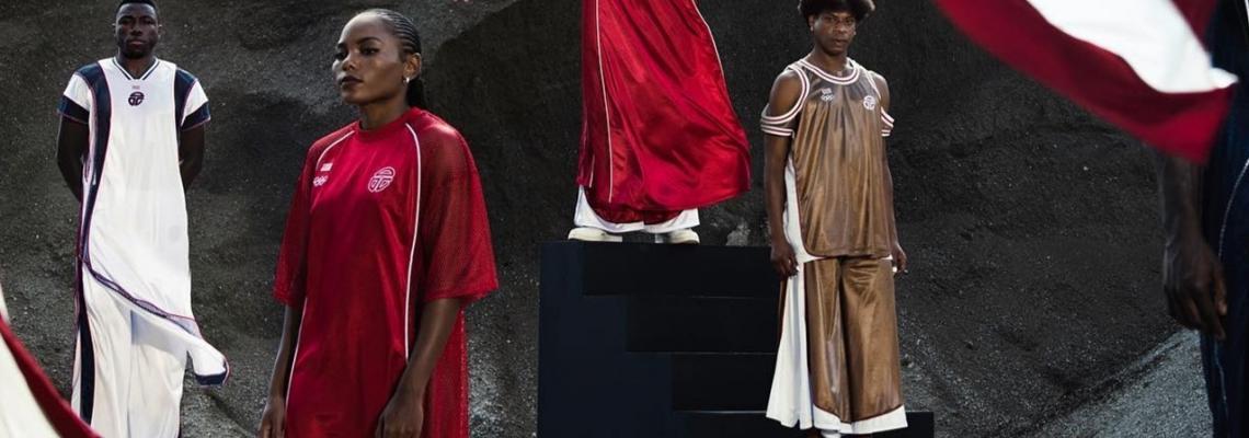 Outfitting: Дизайнерските присъствия на Токио 2020 - SKIMS, Telfar и другите