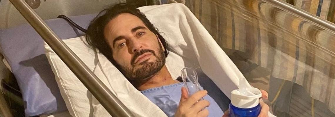 Пластичните операции не са срамни, honey: Марк Джейкъбс за новия лифтинг и суетата като добродетел
