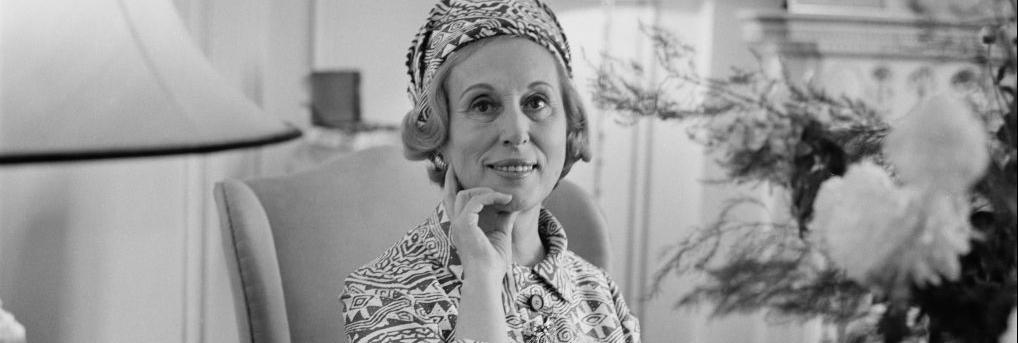 Марката Estée Lauder на 75 години: историята на една непреследвана, но постигната мечта