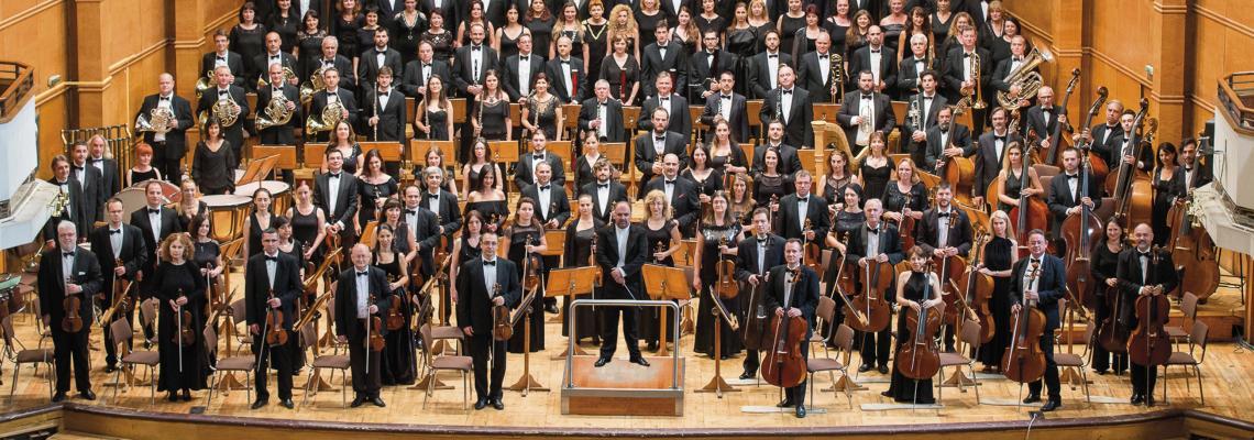 Валерий Гергиев и Софийската филхармония с концерт в подкрепа на инициативата за изграждане на нова акустична концертна зала