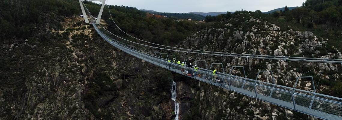 Европа от високо - Португалия, от 19ти септември по National Geographic