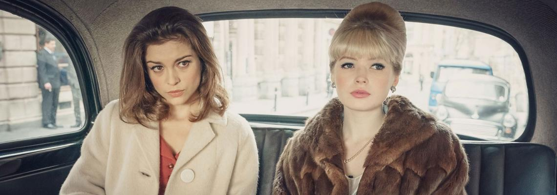 Тъй като Gossip Girl се завръща, ето ги и другите най-готини HIGH LIFE сериали