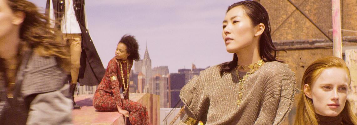 Големите модни истории: От Paddington до Marcie, чантите на Chloé for life!
