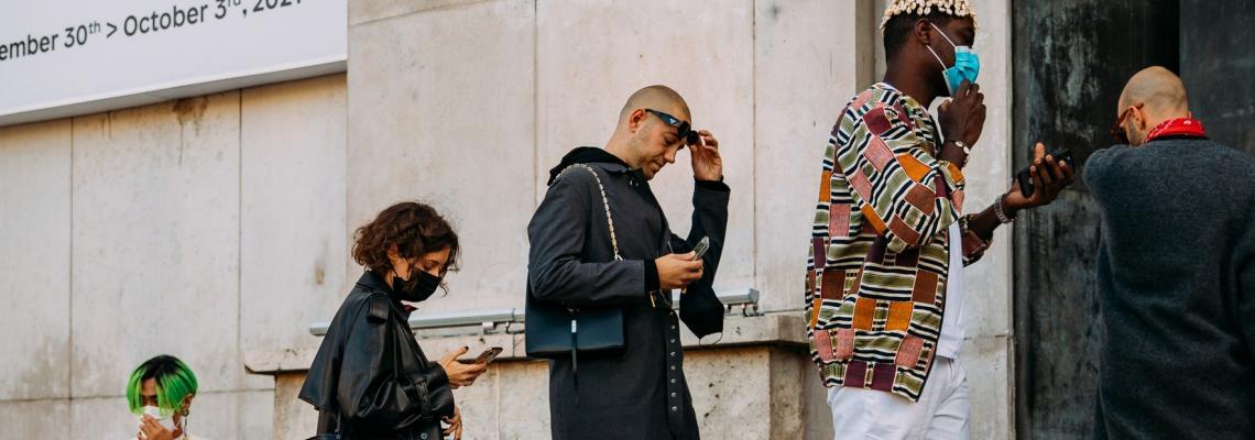 Street Style вдъхновения: Модна седмица в Париж, vol. 2