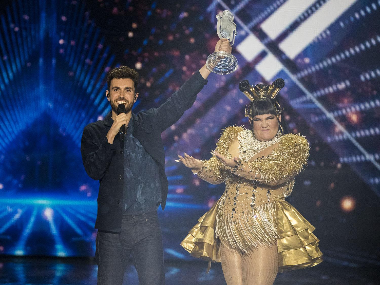 7567cf0ea9c Finale grande-то на Евровизия 2019-та се проведе в Тел Авив, Израел, в  навечерието на 19-ти май, а свои кандидат-победители излъчиха общо 26 нации.