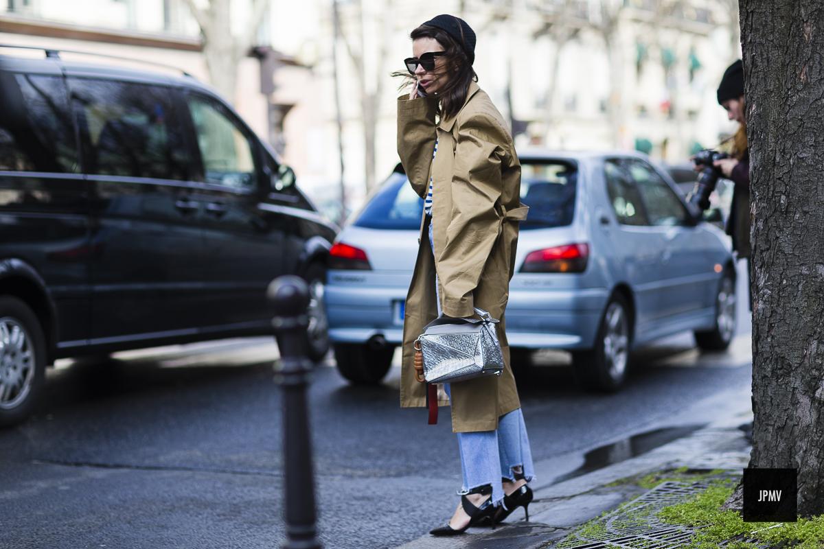 Street Style Cr Me De La Cr Me