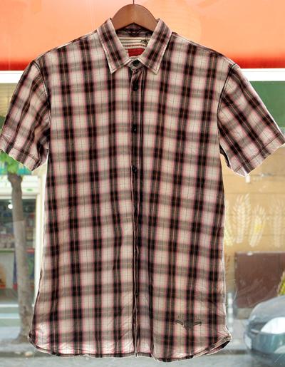 Риза каре Levi Strauss, 28 лв.Магазин yDiego, ул.