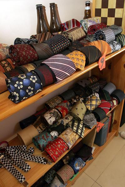 Весели вратовръзки от 2 до 29 лв.Магазин yDiego, ул.
