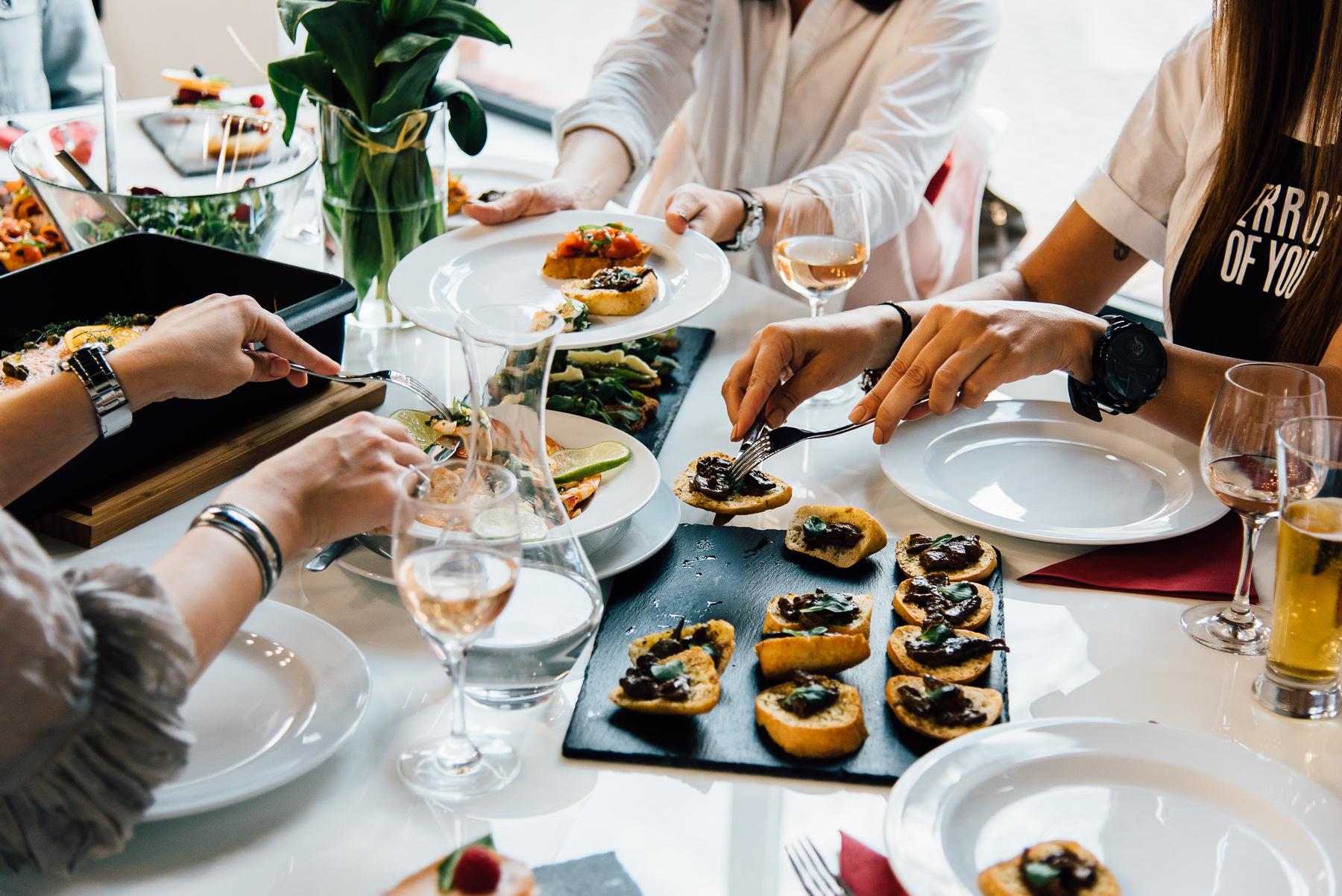 UNprivate dinner: Miele & Friends