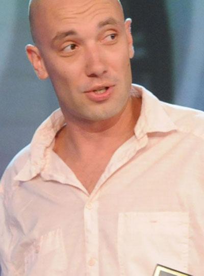 Захари Бахаров