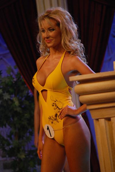 Антония ПетроваМис България 2009спечели титлата именнос вече придобитата сигръдна обиколка.