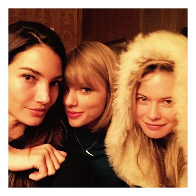 Лили, Тейлър и Бехати