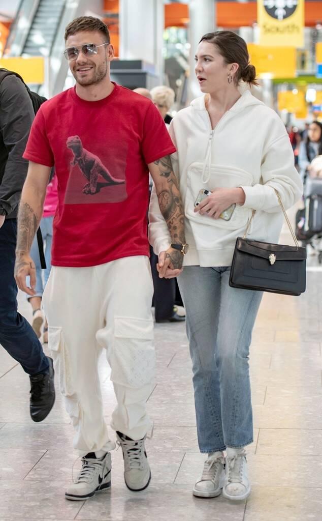Лиъм Пейн и Мая Хенри Разделен с Шерил Коул – майката на сина му Беар (роден през март 2017), Лиам Пейн (26) няколко месеца крие връзката си с Мая Хенри, модел, 19, чийто баща е известен с това, че похарчва около 6 милиона долара за нейната Quinceañera – петнадесетия ѝ рожден ден. Чакат до август 2019 г., преди да обявят официално връзката си.