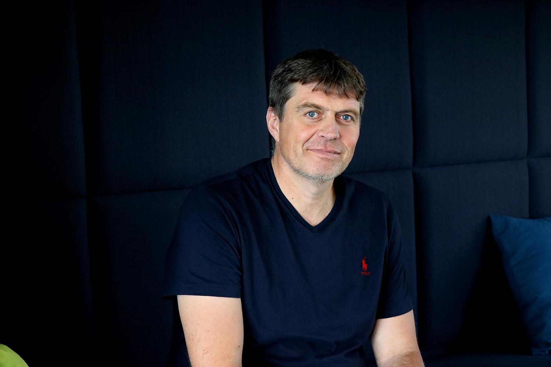 SUCCESS&THE CITY: Ивайло Славов, BULPROS, големият бизнес и човешкото му лице