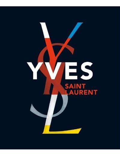 Yves Saint Laurent388 страници в снимки, скици и модели на гениалния френски майстор.Отamazon.com