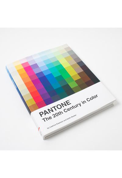 Pantone: The Twentieth Century in ColorСветовноизвестният производител на дигитални цветове -Pantone, разкрива еволюцията на цветовете в рамките на 100 години.Отpantone.com