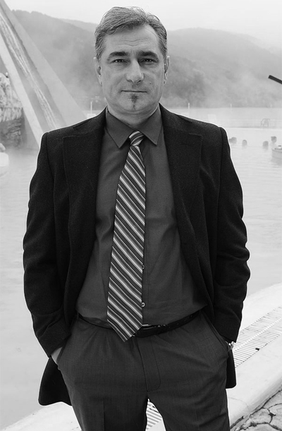 Христо ГърбовКомикът, който беше част от фантастичния екип на
