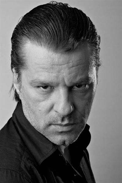 Мариан ВълевАктьорът с култовата роля на престъпника с прякор Куката в сериала