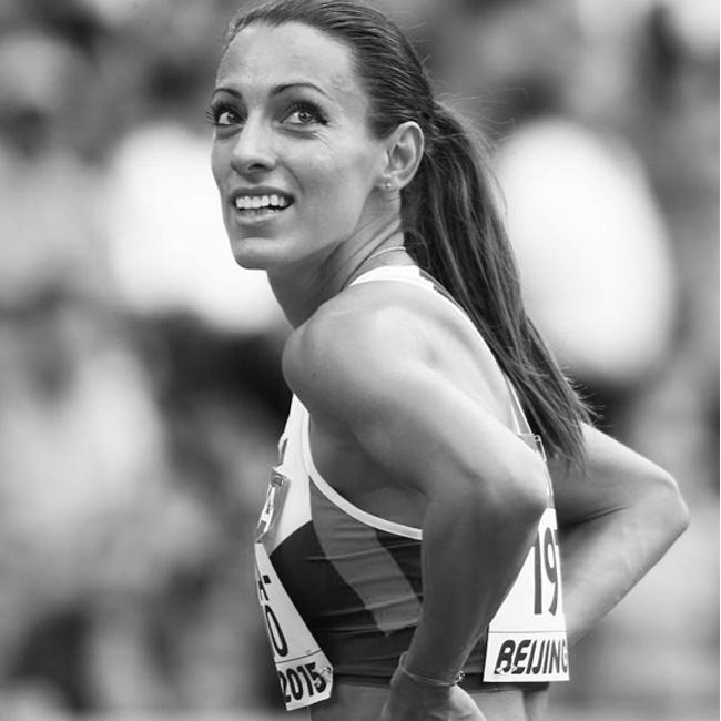 Ивет Лалова  Страхотната Ивет е от българите, за които се говори много и често. През годините е радвала милиони с невероятните си успехи, като тази година лекоатлетката беляза второто си участие на олимпийски игри, представяйки се повече от достойно, въпреки тежката си контузия.