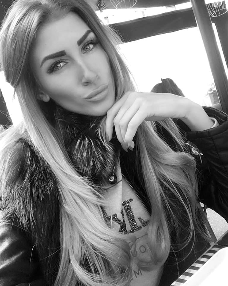 Тамара Георгиева Тя стана Мис България 2017 и това е факт. Честита титла, всичко е точно!