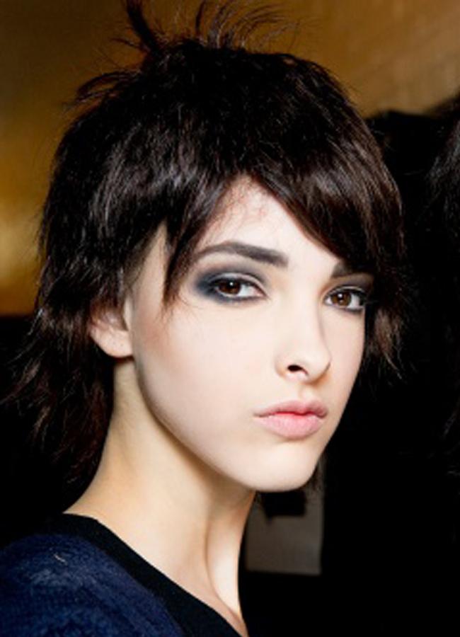 Marc Jacobs, fall 2013 Класика в жанра, наречен Бретон, която няма възраст, нито мода.