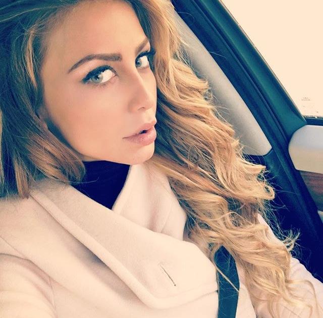 Венета Харизанова