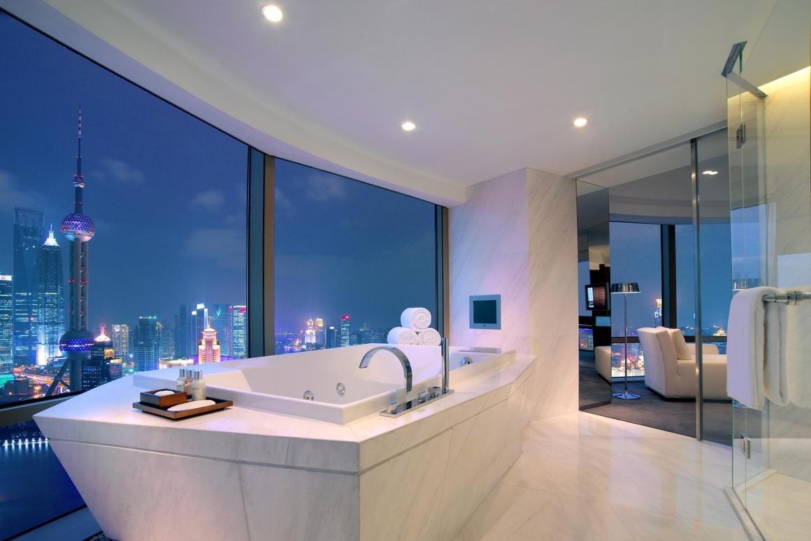Hyatt hotel Китай
