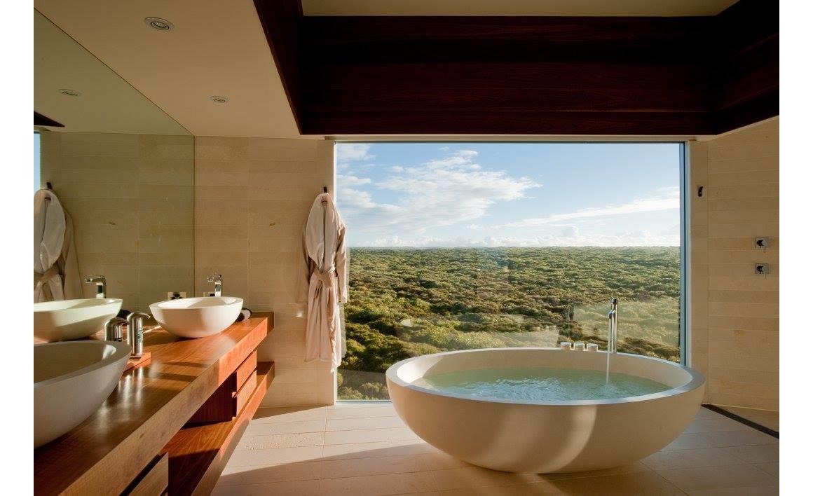 Southern Ocean Lodge hotel Австралия