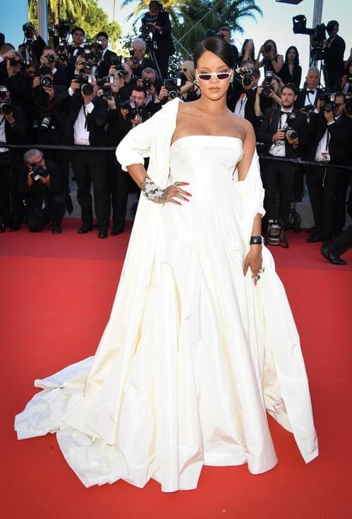 Риана в Dior Haute Couture