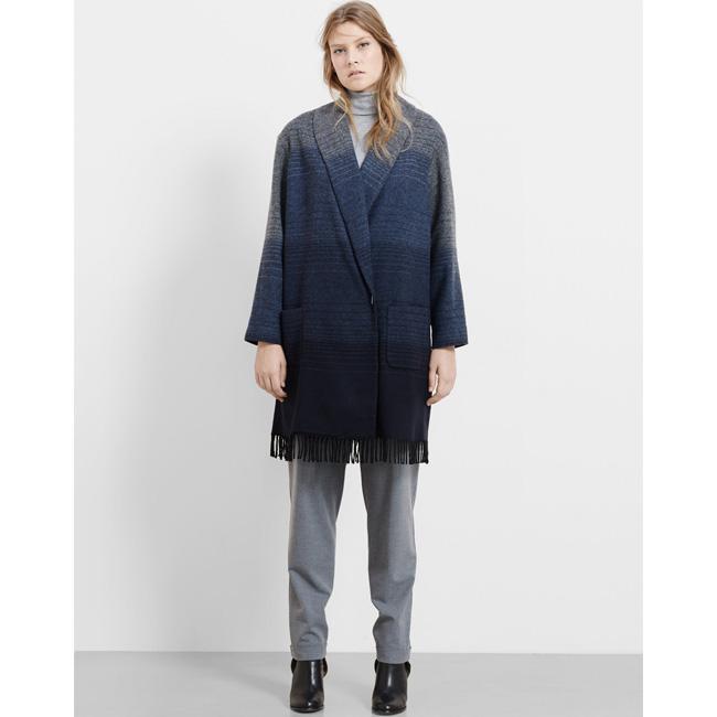 Вълнено палто Mango, 239.99 лeва