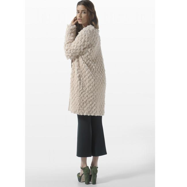 Плетена вълнена жилетка, Stefanel, 339 евро stefanel.com