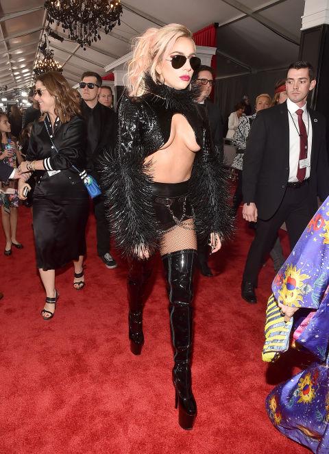 Лейди Гага в Alex Ulichny