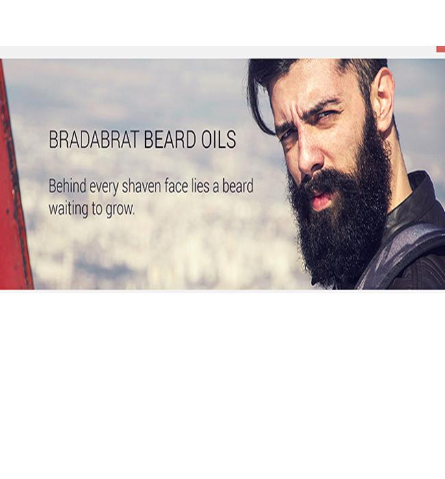 За перфектния джентълмен и неговата брада се грижат Bradabrat. bradabrat.com